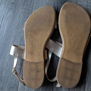 Sonoma Shoes - Strappy Sandals